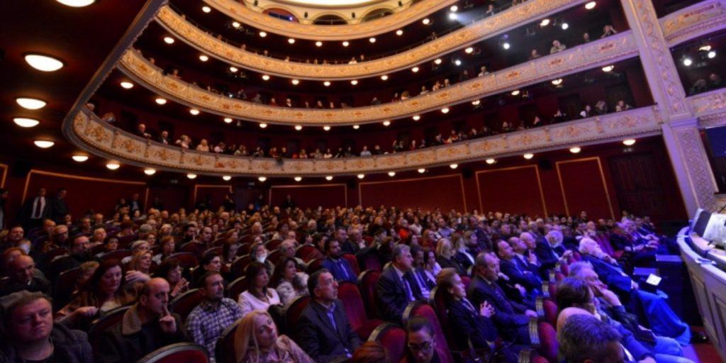 Με μεγάλη επιτυχία η συναυλία κατά της φτώχειας από την Ιερά Μητρόπολη Πειραιώς.